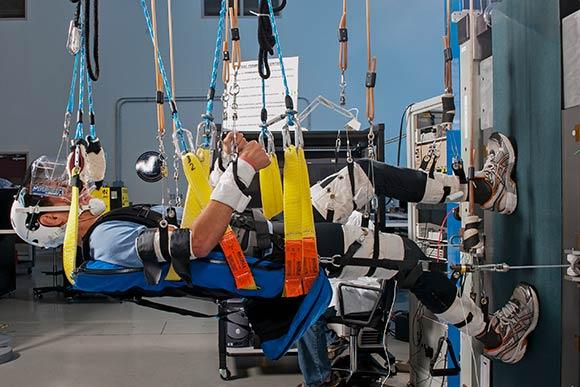 nasa zero gravity simulator - photo #8