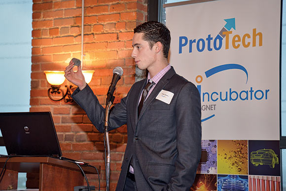 ProtoTech Pitch 2014