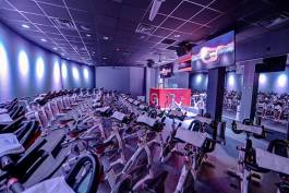 CycleBar in Beachwood