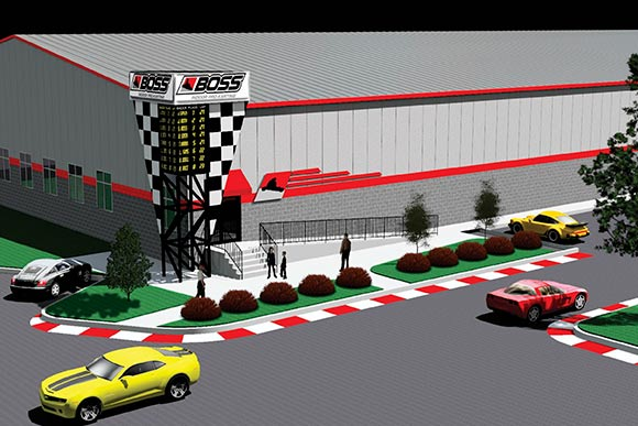 Go Karts Cleveland >> Formula One Style Go Kart Racing Event Center Coming To Brook Park