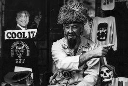 Three months of lectures have been booked, including journalist Mike Olszewski, who will discuss the final interview with Cleveland celebrity Ghoulardi (Ernie Anderson) and other untold tales of Cleveland television