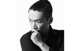 Ming of Taiwan will be one of the creative fusion artists