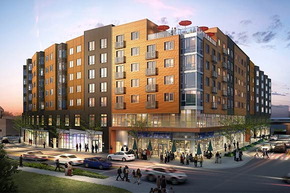 600 residential units coming to University Circle, more in