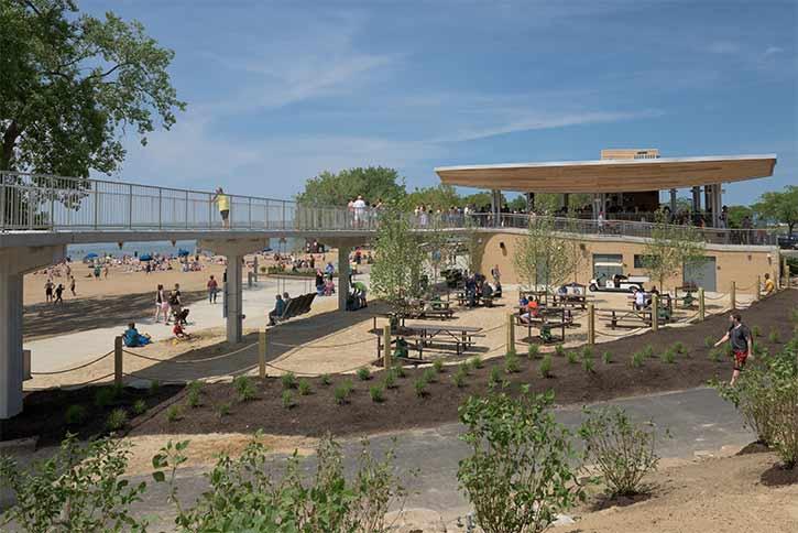 Edgewater Park 39 S New Beach House