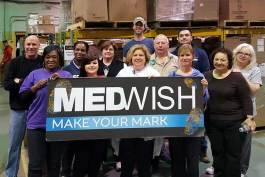 MedWish International