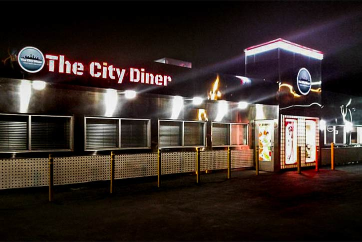 Chef-owned City Diner to offer up fresh homemade classics in