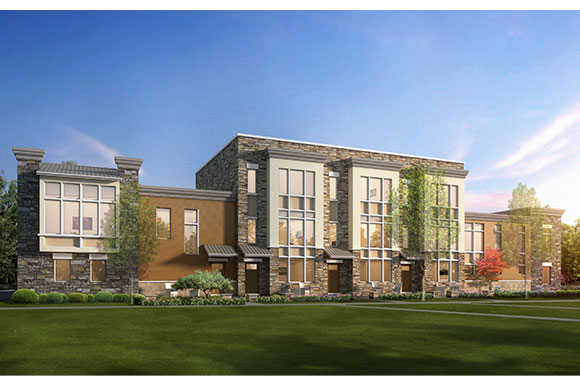 New residential breaks ground in Shaker Heights, reflects changing times