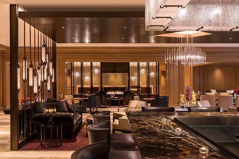 the ritz carlton hotel company The author is a forbes contributor the ritz-carlton hotel company started to notice some disturbing feedback on its surveys recalls diana oreck.