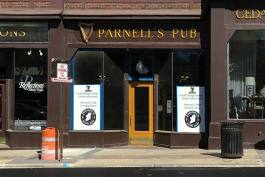 Parnell's