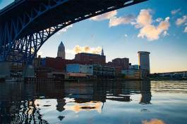 Reflections of Cleveland