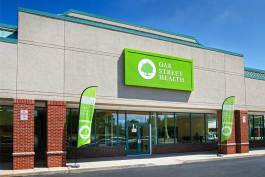 Oak Street Health in Ashburn, Chicago