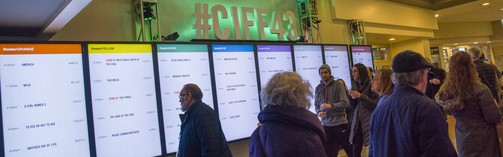 2019 Cleveland International Film Festival - CIFF 43 <span class=&apos;image-credits&apos;>Bob Perkoski</span>