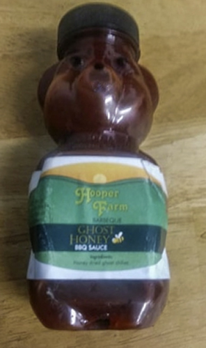 Ghost Honey from Hooper Farms