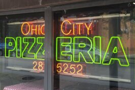 Ohio City Pizzeria