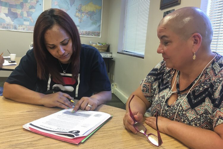 Seeds of Literacy free year-round GED preparation for adults