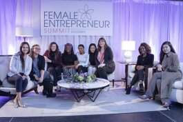 Female Entrepreneur Summit