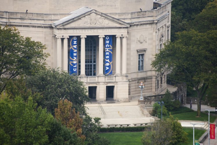 Severance Hall has a new perk for the Cleveland Orchestra's most loyal supporters.