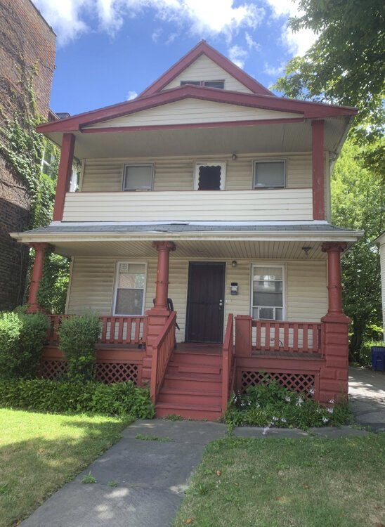 2919 E. 130th (just acquired; slated for Sept 2020 occupancy)