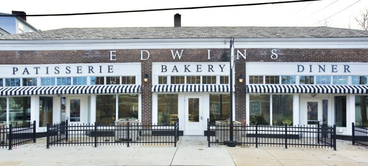 EDWINS Bakery & Training Center – 13104 Buckeye Rd.