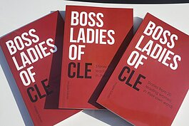 Boss Ladies of CLE