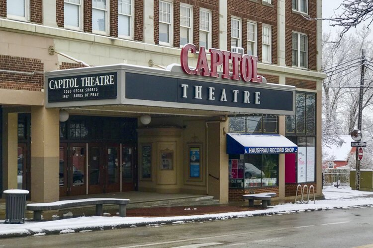 The Racial Equity and Inclusion Film Series returns to the Capitol Theatre.