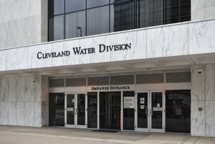 The push is on for more affordable utility rates and a moratorium on shutoffs from Cleveland Public Power and Cleveland's Division of Water.