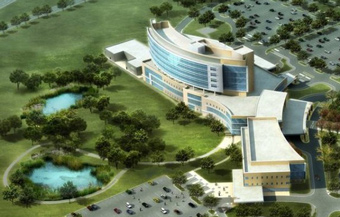 state-of-the-art ahuja medical center to offer care, comfort
