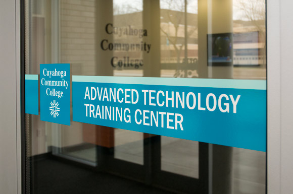 tri-c training center serves as high-tech haven for local ...