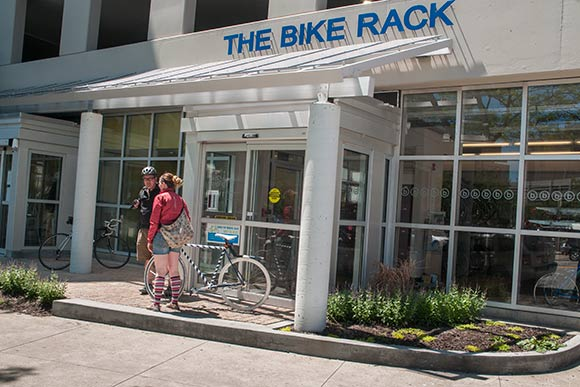 The Bike Rack