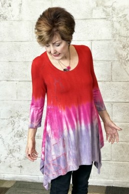 Seabreeze tunic by Art of Cloth