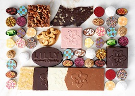 Lilly Handmade Chocolate