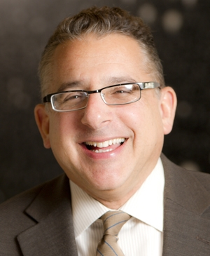 Gary Fingerhut, Executive Director of Cleveland Clinic Innovations