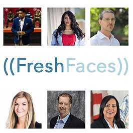 FreshFaces Season Two