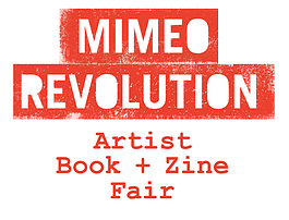 Mimeo Revolution